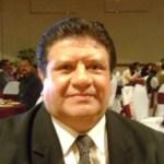 Arquitecto Arturo Ordóñez Hernández, presidente de la Federación de Colegios de Profesionistas de Baja California Sur.