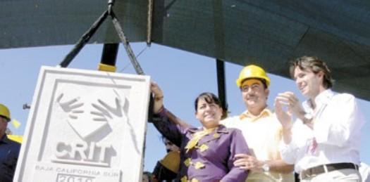 Marginó el gobierno a constructoras locales en obras del CRIT