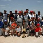 Aguilas no verá actividad este fin de semana en La Amistad, por ser base de la selección que asiste al estatal a Loreto.