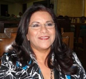 Sonia Murillo Macías, diputada del PAN.