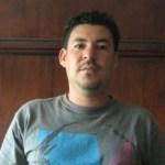 David Humberto López Navarro, director de Cultura Física y Deportes (Enrique Montaño).