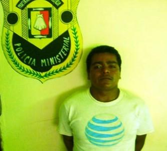 Sorprendieron al Panga robando en un auto. Su propia víctima lo sometió