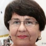"""Elizabeth Acosta Mendía, directora del """"Archivo histórico Pablo L. Martínez""""."""