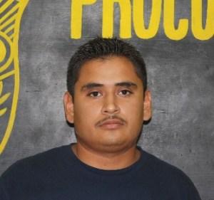 Rey Jesús Carmelo Castillo Pelatos