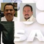Javier González Rubio Cerecer, Antonio Agúndez Montaño y Luis Armando Díaz cuentan con avanzadas investigaciones por el probable delito de defraudación fiscal, a cargo de la Unidad de Investigación de Delitos Financieros, adscrita al Sistema de Administración Tributaria (SAT).