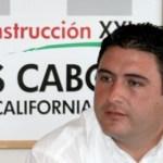 """""""Me siento muy feliz, me siento muy contento; me siento no confiado, me siento convencido que vamos a recuperar Baja California Sur para todos nosotros...aseguró Barroso Agramont."""