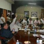 El Cabildo aprobó las tablas de valores catastrales siete días después de la fecha límite.