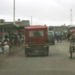 La iniciativa privada elevó una enérgica protesta por tantos comercios informales, específicamente los llamados segunderos que laboran en plena vía pública.