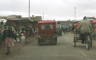 Sólo permisos temporales a fayuqueros,  demandan los comerciantes establecidos