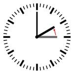 Este domingo 31 de octubre, a las 02:00 horas, termina el Horario de Verano.