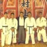 En Monterrey, Nuevo Leon, se llevó a cabo la XXVII Copa Internacional de Karate Murayama 2010, donde estuvo presente el equipo de la Asociación de Karate Shitokai de Los Cabos, obteniendo excelentes resultados.