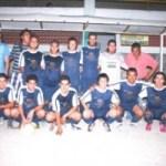 Este viernes en el campo del estadio Guaycura se estará desarrollando el encuentro final por el título del torneo de liga del futbol Primera Fuerza Especial.