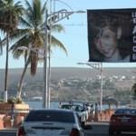 Los padres de la niña desaparecida desde la tarde del 14 de los corrientes, Melchor Soto Torres y Esmeralda Salinas Gutiérrez mantienen su hermetismo para así no entorpecer las acciones policiales.