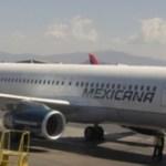 Reporta la CNT que el precio de los boletos de avión se incrementó hasta en un 100% en relación con el precio que tenían en junio pasado.