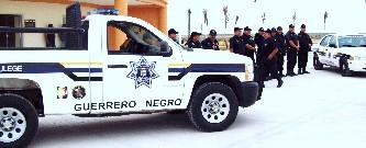 Montó la policía operativos para detener conductores ebrios