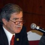 """""""Se requiere fortalecer la eficiencia en el manejo de los recursos en los estados y municipios""""… así lo consideró el auditor superior de la Federación, Juan Manuel Portal"""