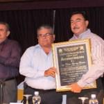 El Sindicato Único de Trabajadores al Servicio de los Poderes del Estado, Ayuntamientos y Organismos Descentralizados de Baja California Sur reconocieron el respaldo del gobernador Narciso Agúndez al desarrollo social y laboral de la burocracia.