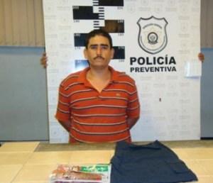 Francisco Ibarra Domínguez