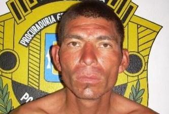 Lo sorprendieron robando y mató a la testigo de 25 tijeretazos