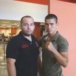 Keith Fernando Jacobo Pérez y Daniel Amador Manríquez viajaron el día de ayer con la delegación mexicana que competirá a partir de hoy en el Campeonato Panamericano de Wushu en Buenos Aires, Argentina.