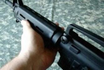 Persecución policiaca termina con la muerte a balazos del sospechoso