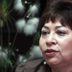 Otro motivo que hizo se viniera abajo esta coalición, según palabras de Leticia Cerón, es que Convergencia se mantuvo casada con la idea de tener más presencia que el PANAL.