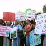"""""""Agradecen"""" ecologistas a gobernador y diputados su postura en pro del medio ambiente"""