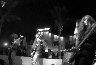 Ecos del Rock y Artes: Kolt Down, el próximo sábado en el Seguro Viejo