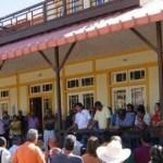 Ya hay signos de ingobernabilidad en Comondú, Loreto y Mulegé, señala diputado.