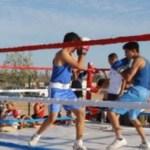 """Con cuatro medallas de oro, dos de plata y el primer lugar por equipos, cerró su participación la selección de boxeo de Baja California Sur en el campeonato nacional de categoría primera fuerza """"B""""."""