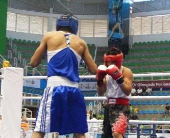 Asegura BCS dos de oro en box nacional