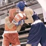 """De ocho peleadores que asistieron al torneo, seis se convirtieron en finalistas lo que representa un alto porcentaje de efectividad y le abre las puertas al equipo sudcaliforniano para lograr el ascenso al grupo """"A"""", lo que de resultar así significaría el regreso a los primeros planos del boxeo amateur."""