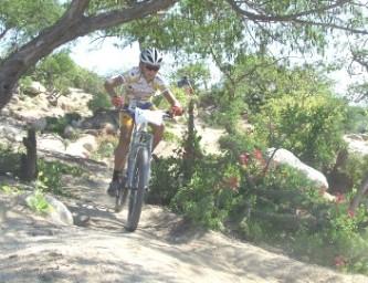 Campeonato de Ciclismo de Montaña