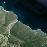 El Departamento de Geología de la UABCS realiza estudios sobre la caracterización cinemática de la falla El Saltito, BCS.