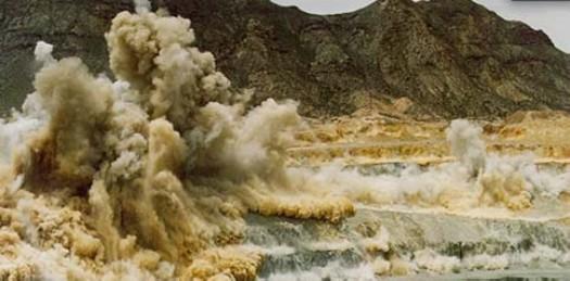 Concesionada a la minería el 8% de la superficie estatal