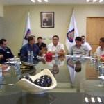 Con la participación de todas las corporaciones de seguridad y de servicio de auxilio en casos de emergencia, a partir del próximo viernes 10 de diciembre se pone en marcha el operativo de seguridad Navidad 2010, se acordó en reciente reunión de trabajo encabezada por el secretario General Alfredo Porras Domínguez.
