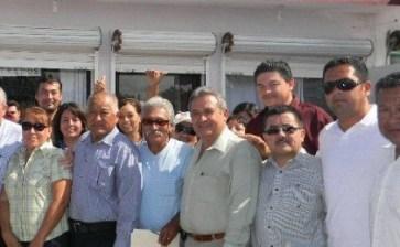 Pidió a nombre del PRD no entregar bono municipal a jubilados