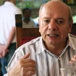 Héctor Araya, director General de la empresa Concordia reconoció la posición democrática que mantiene la actual legislatura además de señalar que todo mundo se puede equivocar, enfocándose en la ley que aprobaron los diputados donde prohíben la minería a cielo abierto, misma que abarca esferas federales por lo cual no es válida.