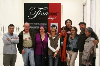 Tina Modotti, una vida de alto contraste