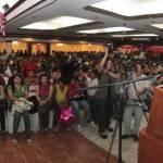 Para la dirigencia nacional ganar Baja California Sur es un asunto de estrategia política en vísperas de las elecciones federales del 2012 pero sobre todo es un asunto de honor, donde la gran batalla es contra los traidores que primero se sirvieron del proyecto y ahora reniegan del mismo.