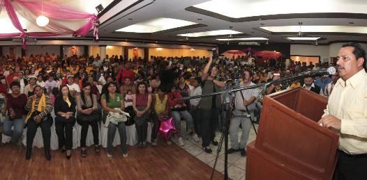 Va LAD contra un PRI corrupto y un PAN socialmente indolente señala Jesús Ortega