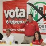El día de la elección van a desplazar todo su capital político y económico, añadió Barroso y solicitó a los profesionales del derecho que en coordinación con la Secretaría de Elecciones del PRI revisen y señalen las inconsistencias del proceso electoral como tarea primordial, además de convocarlos a una capacitación integral para enfrentar el reto.