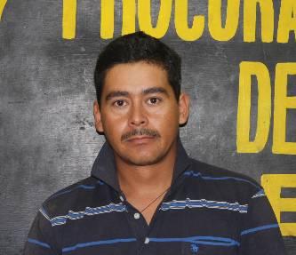 Armando Lara González.