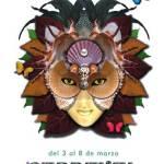 En el proceso de candidatos del carnaval va avanzando muy bien y se tiene planeado para el próximo 19 de febrero el cómputo y antes de esta fecha se dará a conocer el programa artístico.