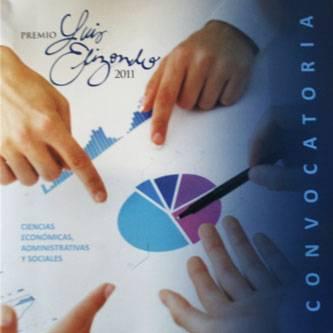 """El tecnológico de Monterrey convoca a la presentación de candidatos para el """"Premio Luis Elizondo 2011"""", en sus tres categorías: """"Científico y tecnológico"""", """"Humanitario"""" y """"Humanitario para agrupaciones estudiantiles""""."""