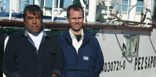 """Inicia EPI el """"Programa Ecología de Ballenas en el Golfo de California"""""""