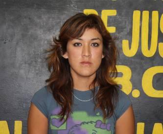 Valeria Saraí González Ortega.