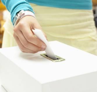 Ejercer el voto, un derecho ciudadano
