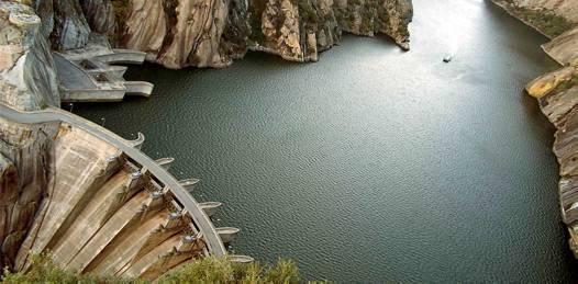 Presas de Retención Pluvial es la mejor opción para optimizar el agua. BCS, el estado más árido del país