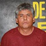 Héctor Rubén Camberos García.